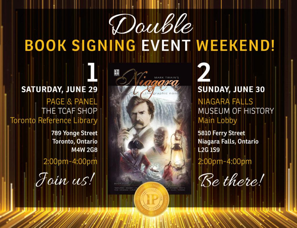 Mark-Twain-Niagara-Book-Signing-WEEKEND-2