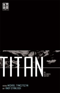 Cover Titan